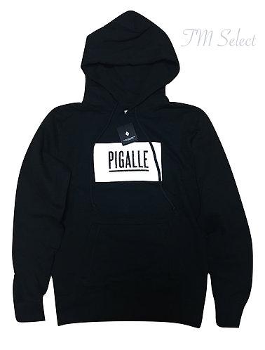 再入荷★PIGALLE(ピガール) Box Logo Hoodie