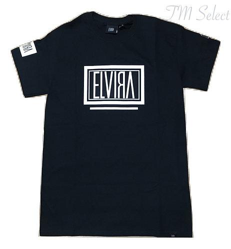 大人気★ELVIRA(エルヴィラ) 2017SS BOXLOGO Tシャツ