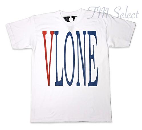 VLONE(ヴィーローン) アメリカ独立記念モデル