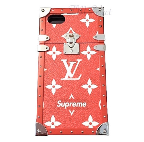 Supreme x Louis Vuitton  Eye Trunk(ルイヴィトン×シュプリーム アイトランク)