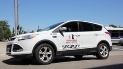 Mobile Patrol & Inspection