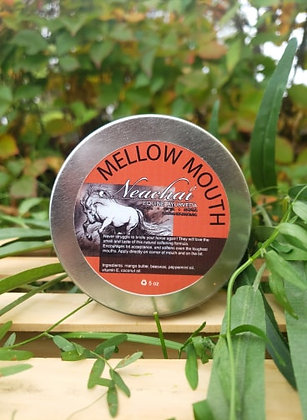 Mellow Mouth