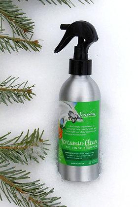 Screamin' Clean - No rinse shampoo