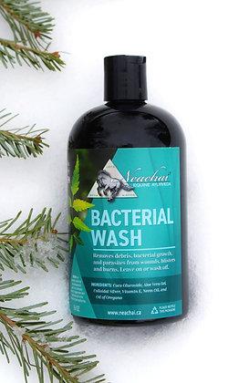 Bacterial Wash