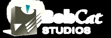 BobCat Studios Logo