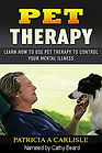 BobCat Studios Voiceover- Pet Therapy Graphic