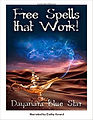 BobCat Studios Voiceover- Free Spells That Work Graphic
