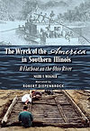 BobCat Studios Voiceover- Wreck of the America Graphic