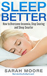BobCat Studios Voiceover- Sleep Better Graphic
