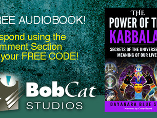 Learn About the Power of the Kabbalah and Its Meaning for FREE!