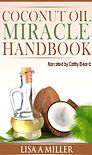 BobCat Studios Voiceover- Coconut Oil Handbook Graphic