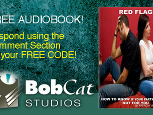 How To Know If You're In A Healthy Relationship With This New Audiobook!