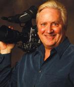 BobCat Studios Bob Diepenbrock Portrait