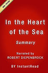 BobCat Studios Voiceover- In the Heart of the Sea Summary Graphic