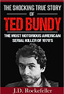 BobCat Studios Voiceover- Ted Bundy Graphic