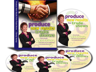Audio Series Package Produced for      The Tammy Stanley Sales Refinery