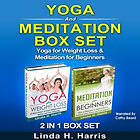 BobCat Studios Voiceover- Yoga Meditation Box Set Graphic