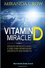 BobCat Studios Voiceover- Vitamin D Miracle Graphic