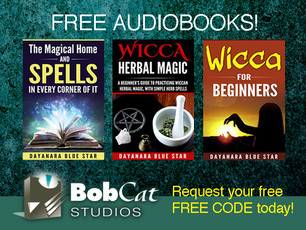 Add Some Magic to Your Life with 3 New Books from BobCat Studios