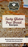 BobCat Studios Voiceover- Tasty Gluten Free Bread Recipies Graphic