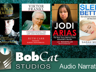 FREE Audiobooks!