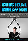 BobCat Studios Voiceover- Suicidal Behavior Graphic