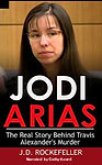 BobCat Studios Voiceover- Jodi Arias Graphic