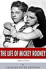 BobCat Studios Voiceover- The Life of Mickey Rooney Graphic