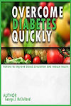 BobCat Studios Voiceover- Overcome Diabetes Quickly Graphic