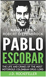 BobCat Studios Voiceover- Pablo Escobar Graphic