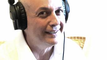 Intervista a Luigi Leoluca Gagliardi