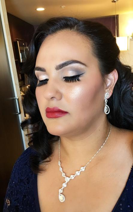 Makeup by Jamee Lee