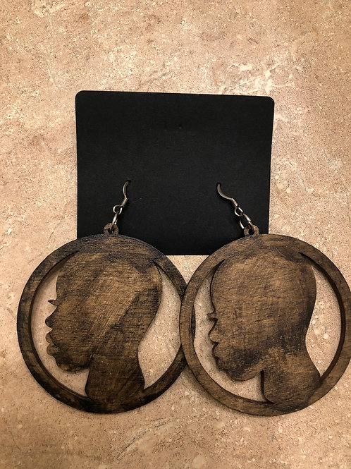Onederfully Made Earrings