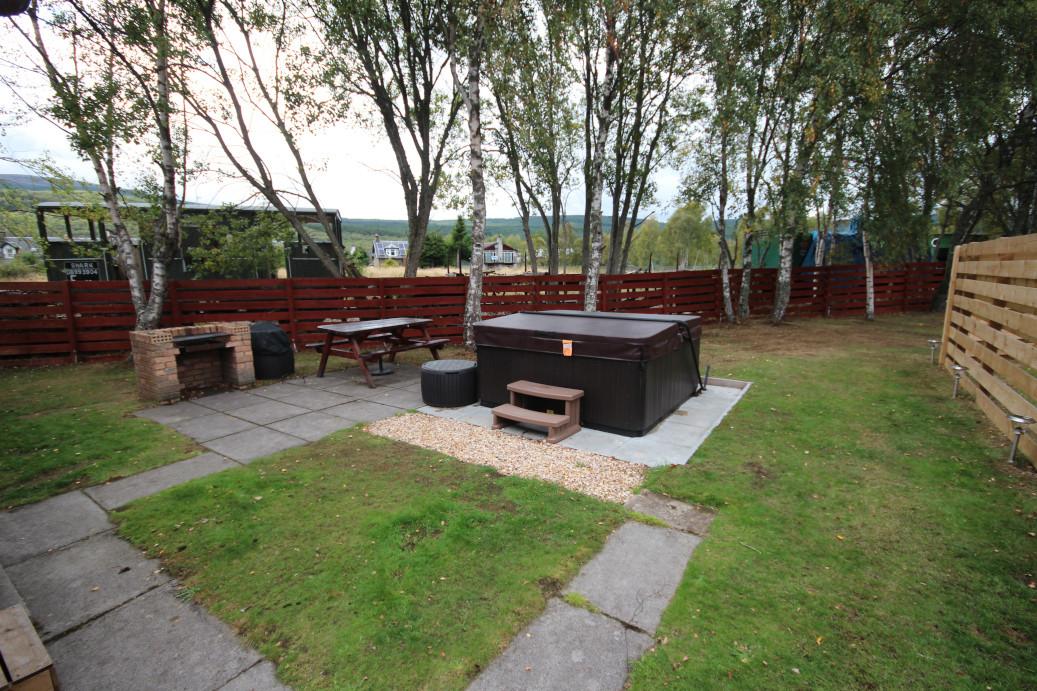 Holly Lodge Garden