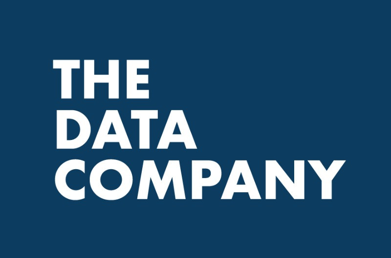 The Data Company Has Launched!