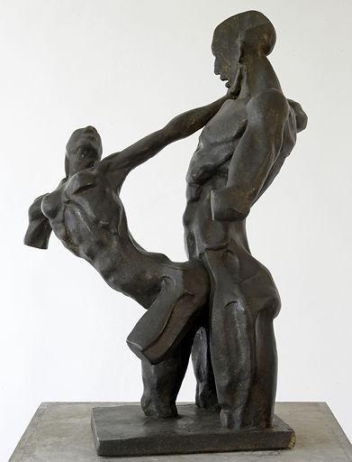 sculpture contemporaine Valerie pozzo d borgo
