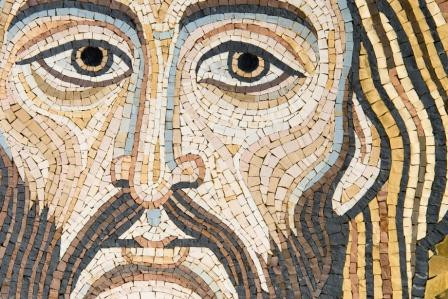 WAS JESUS TOO NICE?