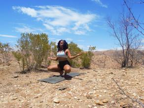 Using Yoga to Help You Heal