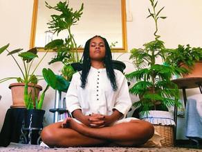 Healing Yourself