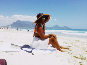 My Cape Town Adventure