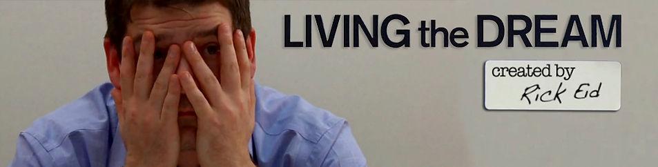 John T. Woods | Living The Dream | Rick Eid