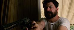 John T. Woods in Dead Bullet
