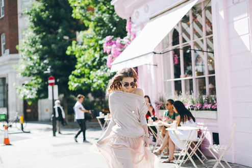 London Photo Walk // Anastasia