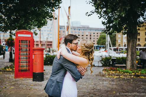 WEDDING DAY // Aleksandr & Alona | London