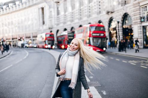 London Photo Walk // Elika