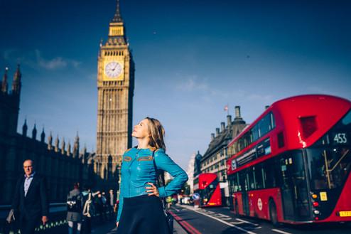 LONDON PHOTO WALK // Elena | London