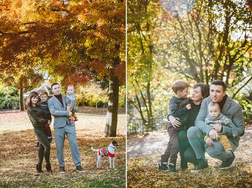 Family photoshoot// Victoria park | London