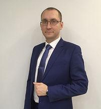 Дорогин Дмитрий Алксандрович