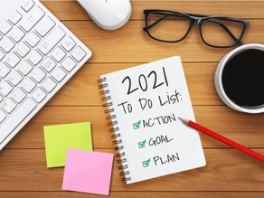 7 Essential Steps to Grow Your Business in 2021