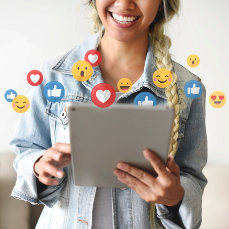 5 Powerful Reasons to Prioritize Social Media Efforts for Your Business in 2021